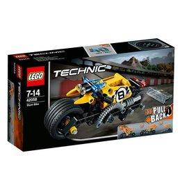 LEGO LEGO Technic 42058 - Stuntmotor