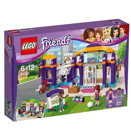 LEGO LEGO Friends 41312 - Heartlake Sporthal