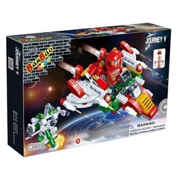 BanBao BanBao 6412 - Space Fighter 1