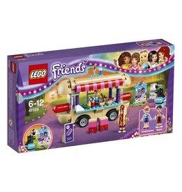 LEGO LEGO Friends 41129 - Pretpark Hogdogwagen