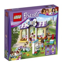 LEGO LEGO Friends 41124 - Heartlake Puppy Dagverblijf
