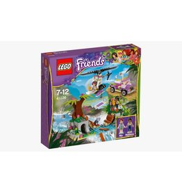LEGO LEGO Friends 41036 - Junglebrug reddingsactie