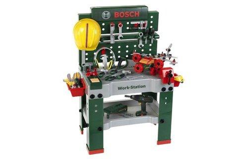 Bosch Mini Werkbank No 1 Kopen Bouwspeelgoed Nl