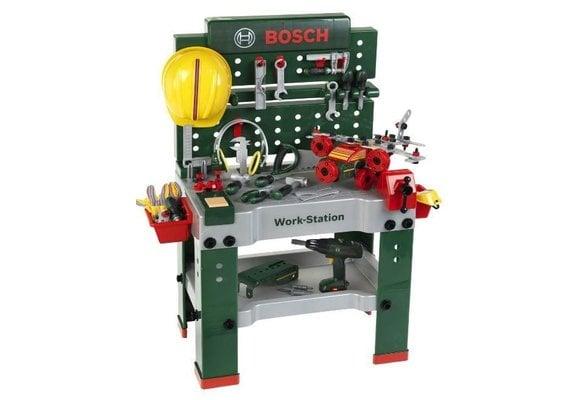 Bosch Mini Werkbank Kopen Bekijk Hier Bouwspeelgoed Nl