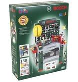 Bosch Mini Bosch Mini 8485 - Werkbank No.1 (150-delig)