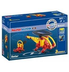 Fischertechnik Solar