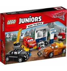 LEGO LEGO Juniors 10743 - Smokey's Garage