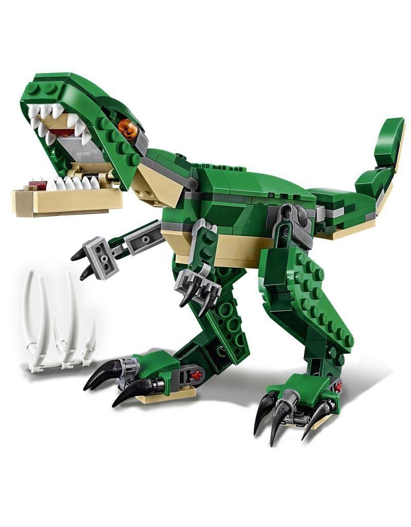 LEGO LEGO Creator 31058 - Machtige Dinosaurussen