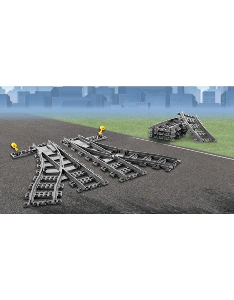 LEGO LEGO City 7895 - Wissels