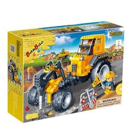 BanBao 8537 - Wegenbouw machine