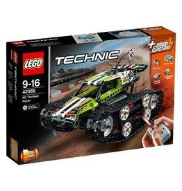 LEGO LEGO Technic 42065 - Rupsbandracer RC