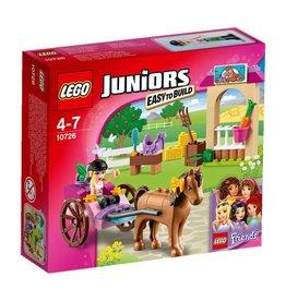 LEGO LEGO Juniors 10726 - Stephanies Koets