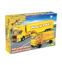 BanBao 8762 - Pimp je Truck