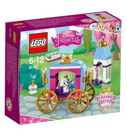 LEGO LEGO Disney Princess 41141 - Pumpkins Koninklijke Koets