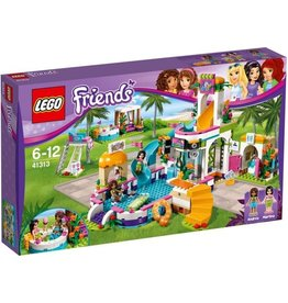 LEGO LEGO Friends 41313 - Heartlake Zwembad