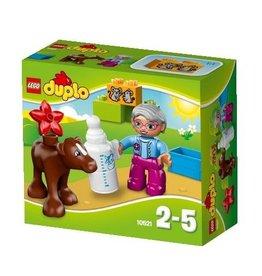 LEGO DUPLO  LEGO Duplo 10521 - Kalfje