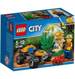 LEGO LEGO City 60156- Jungle Buggy