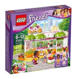 LEGO LEGO Friends 41035 - Heartlake's juicebar