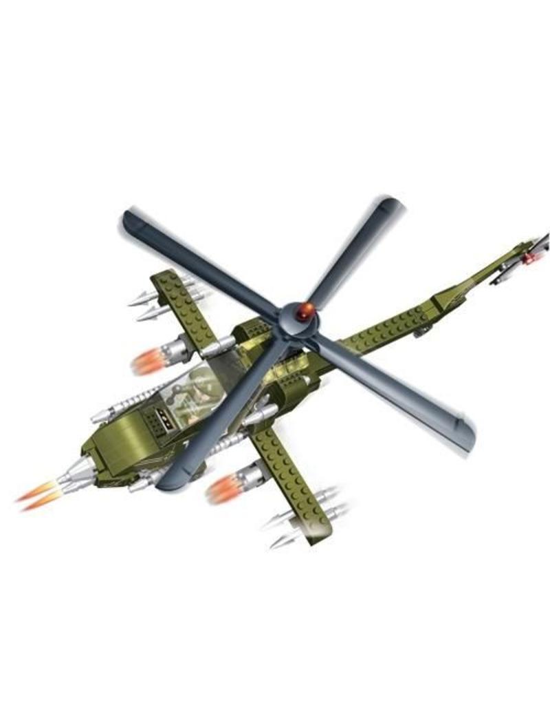 BanBao BanBao 8238 - Apache