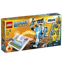 LEGO LEGO Boost 17101 - Vernie the Robot