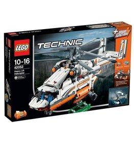 LEGO LEGO Technic 42052 - Grote Vrachthelikopter