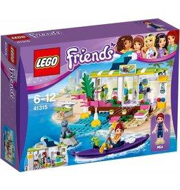 LEGO LEGO Friends 41315 - Heartlake Surfshop