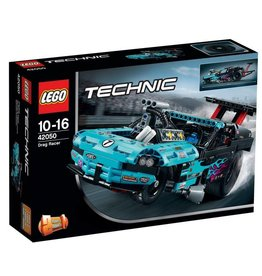 LEGO LEGO Technic 42050 - Dragracer