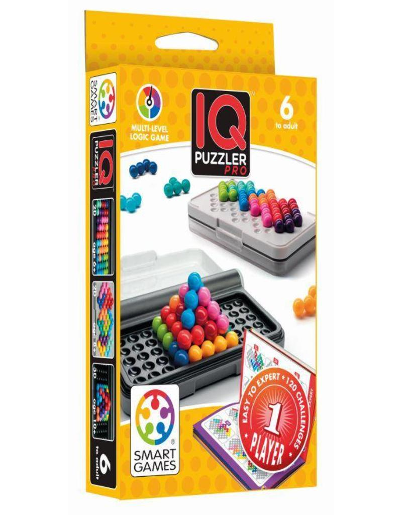 SmartMax  SmartGames IQ Puzzler Pro