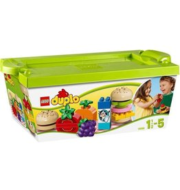 LEGO DUPLO  LEGO Duplo 10566 - Creatieve picknick