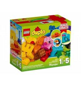 LEGO DUPLO  LEGO DUPLO 10853 - Creatieve bouwdoos