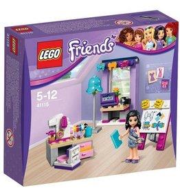 LEGO LEGO Friends 41115 - Emma's Atelier