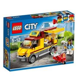 LEGO LEGO City 60150 - Pizza Bestelwagen