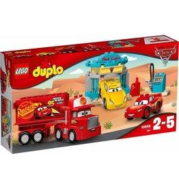 LEGO DUPLO  LEGO DUPLO 10846 - Flo's café