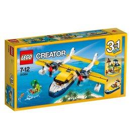 LEGO LEGO Creator 31064 - Eiland Avonturen