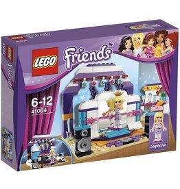 LEGO LEGO Friends 41004 - Oefenzaal