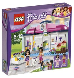 LEGO LEGO Friends 41007 - Heartlake dierenwinkel