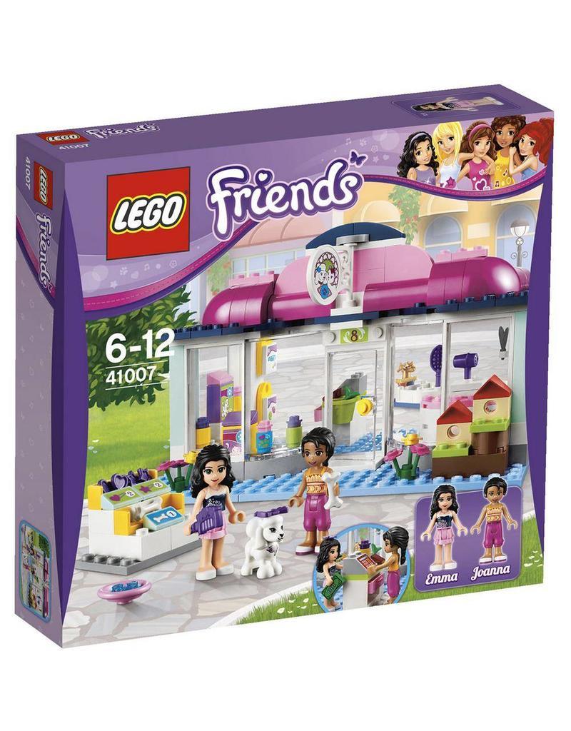 Betere LEGO Friends 41007 - Heartlake dierenwinkel - Toys2Build YU-37