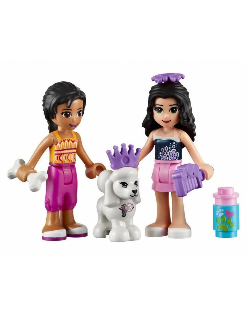 Verbazingwekkend LEGO Friends 41007 - Heartlake dierenwinkel - Toys2Build XO-34