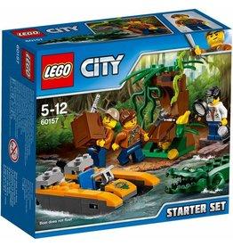 LEGO LEGO City 60157 - Jungle Startset