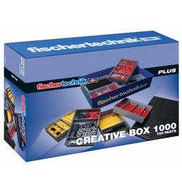 Fischertechnik Fischertechnik Creative Box 1000