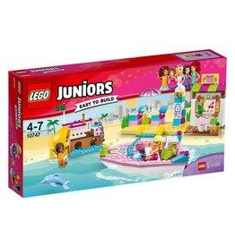 LEGO LEGO Juniors 10747 - Andrea en Stephanies Strandvakantie