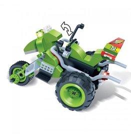 BanBao 8615 - Hawk Rider