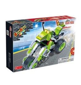BanBao BanBao 8615 - Hawk Rider