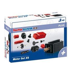 Fischertechnik Fischertechnik Motor Set XS