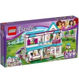 LEGO LEGO Friends 41314 - Stephanies Huis