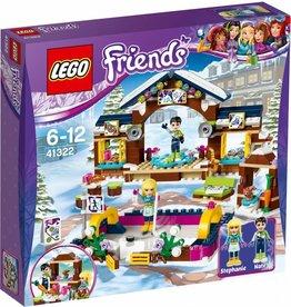 LEGO LEGO Friends 41322 - Wintersport IJsbaan