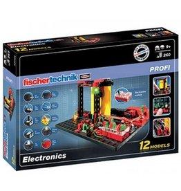 Fischertechnik Fischertechnik Electronics