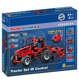 Fischertechnik Fischertechnik Tractor Set IR Control