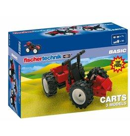 Fischertechnik Carts