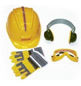 Bosch Mini Bosch Mini 8537 - Accessoires set 4 delig
